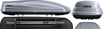 box thule atlantis 600 thule rapid fix point aero. Black Bedroom Furniture Sets. Home Design Ideas